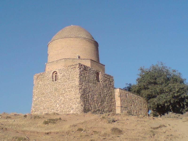 امامزاده سید زیبامحمد  - سیدی از نسل امام موسی کاظم (ع)